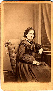 photo of Eva Baum Walrath